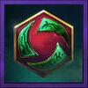 Emblem Portrait - Valeera