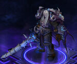 Arthas - FW - Purple