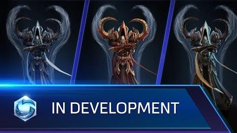 In Development Malthael, Skins, Mounts, Sprays, and More!