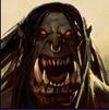 WC - Warlord Grommash Portrait