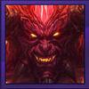 Lord of Terror Portrait