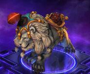 Ringmaster's Pride