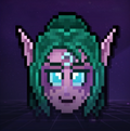 Spray - Emoji Tyrande