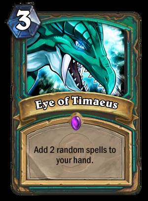 Eyeoftimaeus