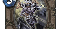 Senior Silver Ninja