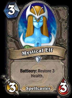 MysticalElf