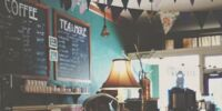 Town/Nell's Coffee Shop