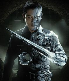 The T-1000