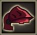 Crimson Basinet