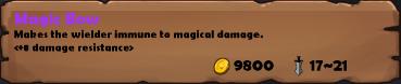 Magic Bow 2