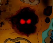 The Chasm Of Darkness