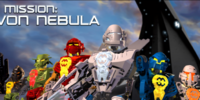 Mission: Von Nebula (Game)
