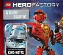 LEGO Hero Factory: W Służbie Galaktyki