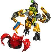 Rocka Crawler Machine