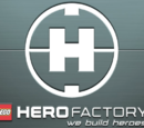 Hero Factory Encyklopedia Wiki