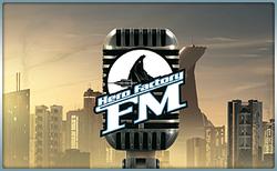 HF FM