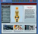 HeroFactory.com Weapons