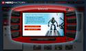 HeroFactory.com HeroPad