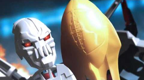 LEGO® Hero Factory Fox Sports - Episode 1