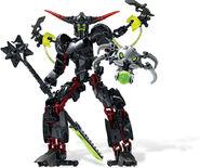 Black Phantom 2012