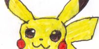 Pikachu (Character What)