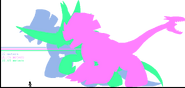 Kera, Rako, and Kasu Size References