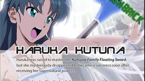 Vanguard Princess - Haruka Kutuna's Full Story Arc