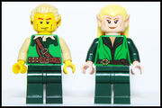 Heroicarace-elves