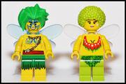 Heroicarace-fairies