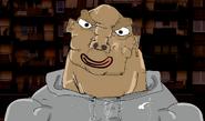 Spejson smiles