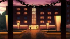 Miki Residence
