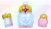 Princess Perfume