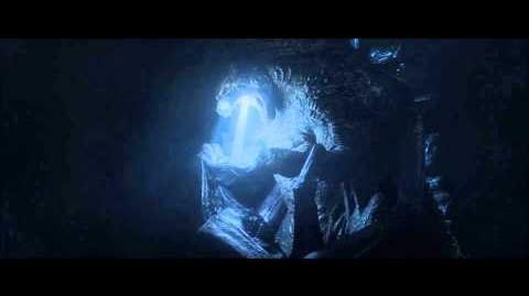 Godzilla 2014 The Kiss of Death HD