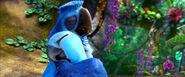 Jewel Eduardo reunite hug