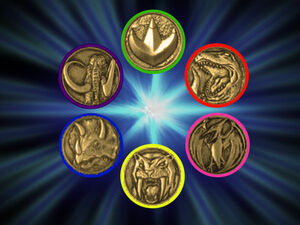 Power Coins