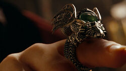 Dragon Ring