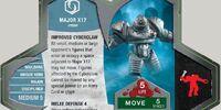 Major X17