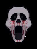 Conjured Mask