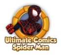 Ultimate comics spider man-1-
