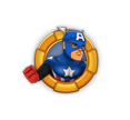 RH Bucky Cap