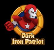 Dark Iron Patriot