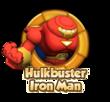 Hulkbuster Iron Man