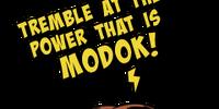 M.O.D.O.K.