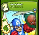 Jab of Justice