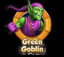 Green Goblin (Playable Hero)