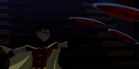 Batarang/Birdarang