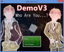 Who are you hetalia game demov3 by sophloulou-d8muket