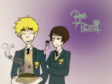 Bad pasta demo by onerandomnameindeed-d7q8wz7