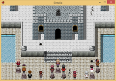 Sintalia Screenshot