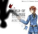 World of Analogue